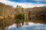 Reflections - along the Ice Age Trail 1