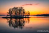 Sunset at the Chippewa Flowage 3