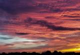 Sunrise, Friday