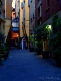 Bologna-sidestreet