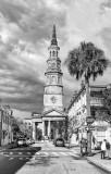 The Hoy City Charleston South Carolina
