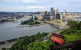 Pennsylvania: Flight 93 Memorial and Pittsburgh