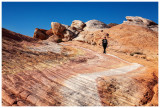 Valley of Fire State Park February 2020