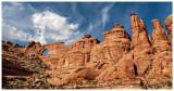 Cedar Mesa May 2020: Muley Point and backpacking Fish and Owl Canyons