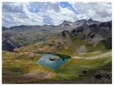 Colorado September 2020: The San Juan and Sawatch Mountains