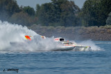 RealTrac Hydroplane