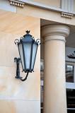 Lantern And The Column