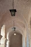Lanterns In The Arcades