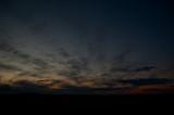 Murky Sky