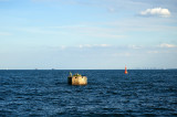 The Dreamer At Gdansk Bay