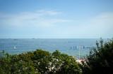 Gdansk Bay - View From Hotel Window