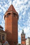 Jacek Tower