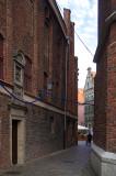 Plebania Street