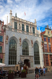 The Artus Court