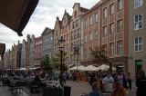 Dlugi Targ Street