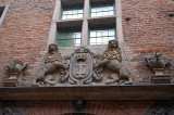 Gdansk Coat Of Arms