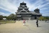 Kumamoto castle M8