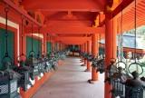 Kasuga shrine in Nara M8