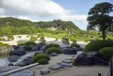 Garden of Adachi museum M8