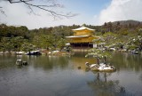 Golden temple in Kyoto @f5.6 M8