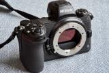 E->Z adapter + Nikon Z7 @f22 D800E