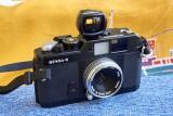 Canon L/FL/FD lenses
