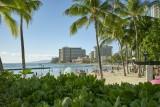 Waikiki beach M8