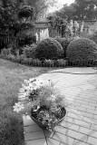 Bakyard garden T-400