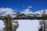 Springtime in the High Sierra