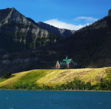 Glacier-Waterton Lake National Parks