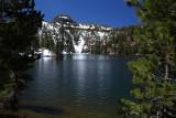 High Sierra Spring