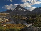 Mountain Beautiful
