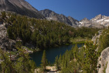 Mack Lake & Mt. Abbot