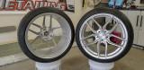 Wheels Coated (Gallery)