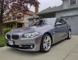 2012 BMW 535i (Gallery)