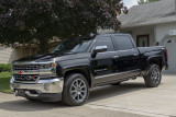 2018 Supercharged Calloway Chevy Truck (Gallery)