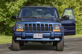 2001 Jeep Cherokee (Gallery)