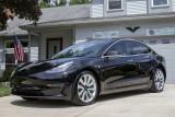 2019 Tesla Model 3 (Gallery)
