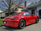 2014 Porsche Cayman S (Gallery)