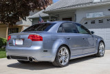 2008 Audi RS4 (Gallery)