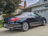 2015 Accord Coupe (Gallery)