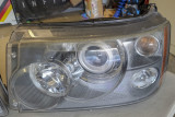 Range Rover Lights (Gallery)