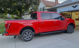 2016 Ford F-150 (Gallery)