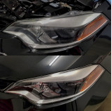 Headlight Fixes and Restorations (Gallery)
