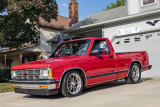 1991  Chevy S-10 (Gallery)