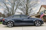 2013 Audi S4 Midnight Blue Metallic (Gallery)