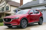 2018 Mazda CX-5 Touring (Gallery)