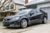 2014 Chevy SS (Gallery)