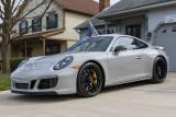 2019 Porsche 911 GTS (Gallery)