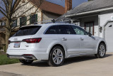 2021 Audi A4 Allroad (Gallery)